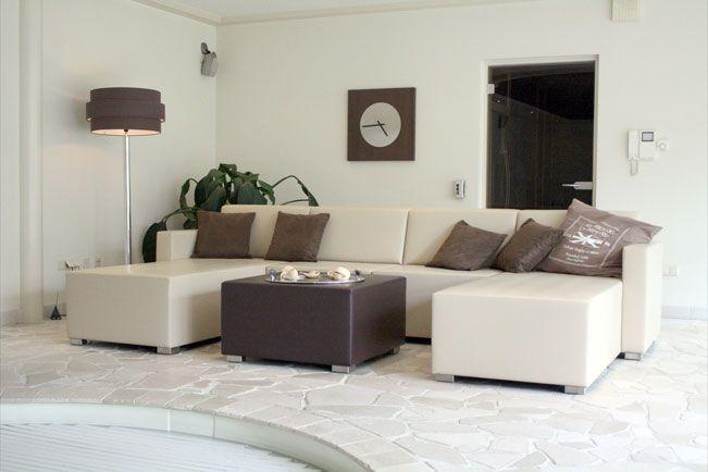 Loungeset, een verrijking ook voor het interieur