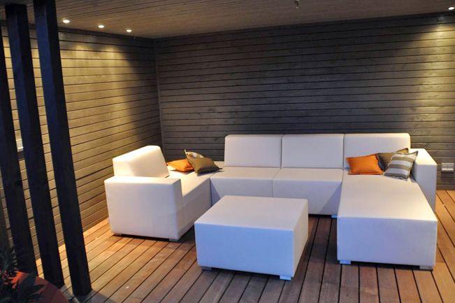 Aanbieding Loungebank Tuin : Loungeset aanbieding aanbieding loungeset dutch rivièra