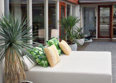 Loungebed Spain