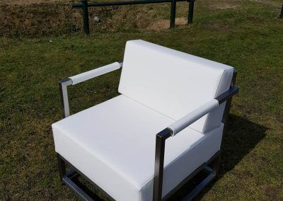 Dutch Rivièra Loungestoel