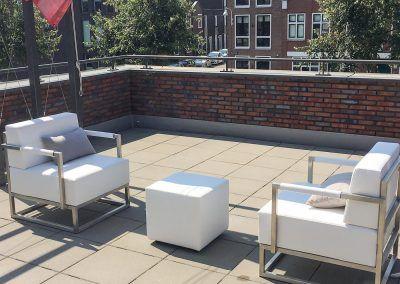 Loungestoelen Dutch Design